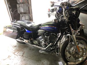 2004 HARLEY DAVIDSON CVO for Sale in Cleveland, OH