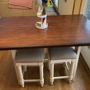 Kitchen Table for Sale in Bartlett, IL