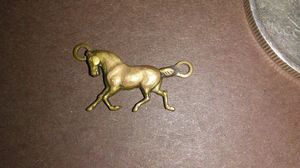 Tiny horse charm for Sale in Wheat Ridge, CO