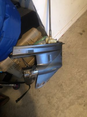 Yamaha 115 lower unit with stainless prop for Sale in St. Cloud, FL