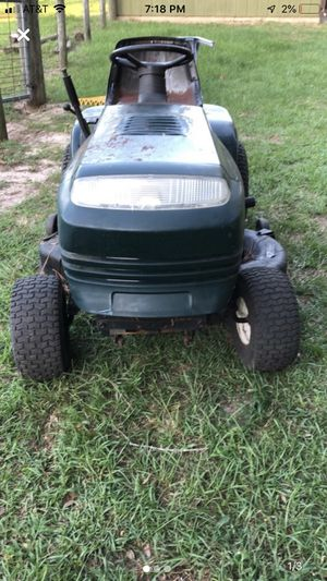 Craftsman Lawn Mower for Sale in Laurel Hill, FL