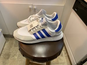 New Adidas I - 5923 Blue Mens Size 12 D97740 for Sale in Smyrna, GA
