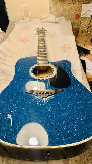 ESTEBAN Starlight Limited Edition Guitar for Sale in Hialeah, FL
