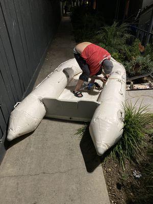 Dinghy for Sale in Redondo Beach, CA