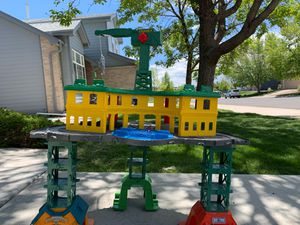 Thomas and Friends Super Station for Sale in Westminster, CO