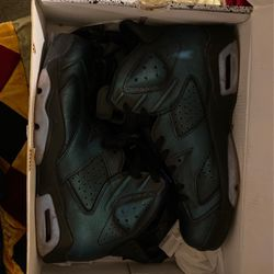 Air Jordan 6 All Stars Size 9.5 for Sale in The Bronx,  NY