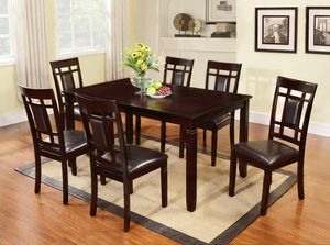 7PC Dining Set *BRAND NEW* for Sale in Silver Spring, MD