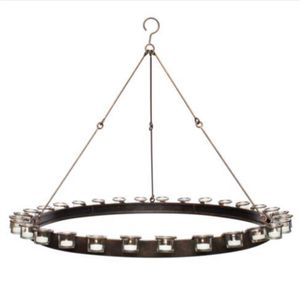 Candle Votive Chandelier for Sale in San Diego, CA