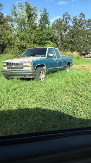 Chevy 1500 for Sale in Plant City, FL