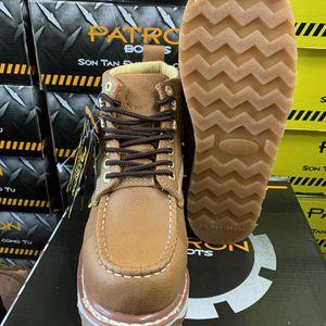 Zapato De Trabajo Marca Patrón Desde $65 for Sale in Orange, CA