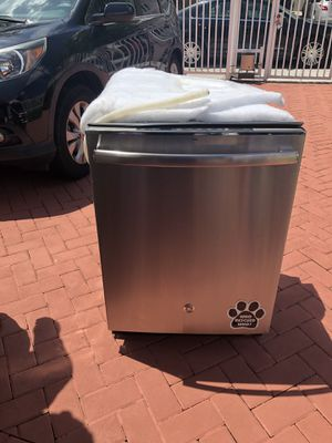 """GE-24"""" Stainless Steel Built-In Dishwasher for Sale in Miami, FL"""