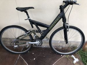 CANNONDALE BIKE!!!**** for Sale in Saginaw, TX