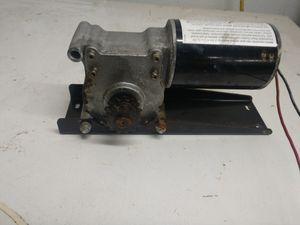 Camper toy hauler rv power slide motor for Sale in Aurora, OR