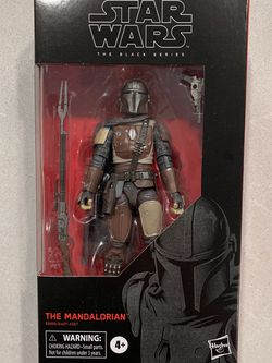 The Mandalorian Black Series *MINT* Star Wars E6959 Mando The Child Baby Yoda for Sale in Lewisville,  TX