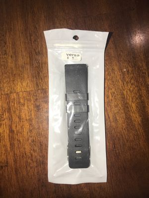 Fitbit Versa Band for Sale in Grand Prairie, TX