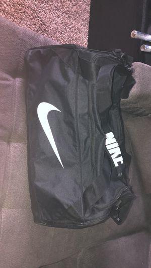 Nike black duffle bag for Sale in Federal Way, WA
