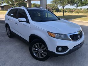 Kia Sorento for Sale in San Antonio, TX
