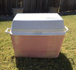 Retro Rubbermaid 56 Cooler for Sale in San Leandro, CA