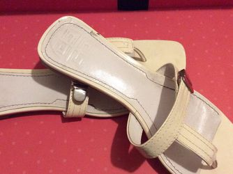 Patent Leather Authentic Sandals GIVENCHY for Sale in Renton,  WA