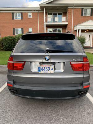 2007 BMW X5 | 111,000ML for Sale in Lexington, MA