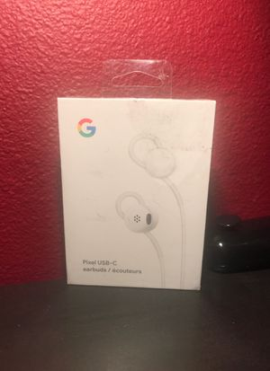 Earbuds Pixel for Sale in Fullerton, CA