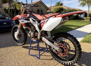 Crf250r for Sale in Miami, FL