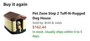 Dog house for Sale in Littleton, CO