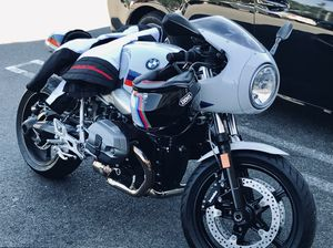 2016 BMW R NINE T RACER for Sale in Houston, TX