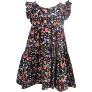 Blue flower dress girls for Sale in Smyrna, TN