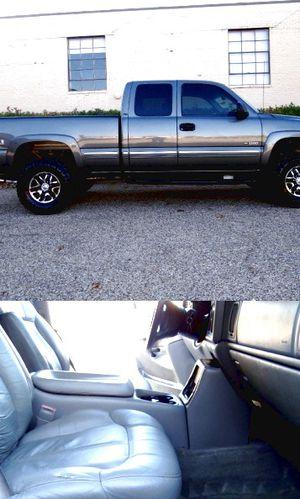 2001 Chevrolet Silverado for Sale in Edinboro, PA