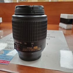 Nikon 55-200mm for Sale in San Jose,  CA