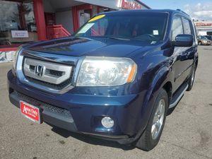 2010 Honda Pilot for Sale in Everett, WA