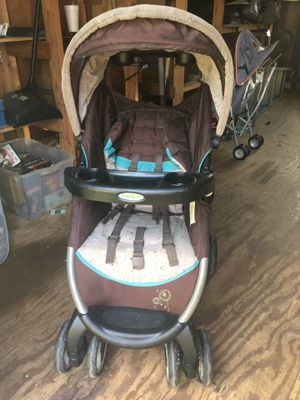 GRACO STROLLER IN EXCELLENT CONDITION for Sale in Portsmouth, VA