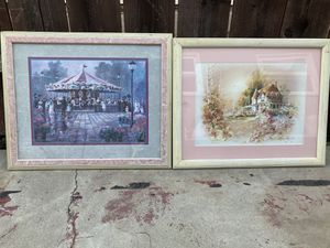 Beautiful paintings for Sale in Gilroy, CA