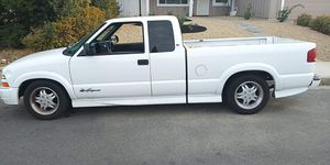 Chevy s10x stream for Sale in Pittsburg, CA