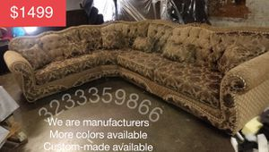 $1499 brand new sectional couch for Sale in Irvine, CA