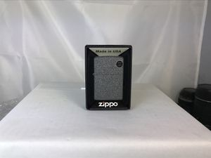Zippo Iron Stone Lighter, Gray, Windproof Lighter #211 for Sale in Lutz, FL