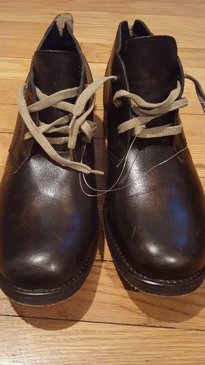 Size 9 Bed Stu Men's Draco Chukka Boot for Sale in Riverdale, MD