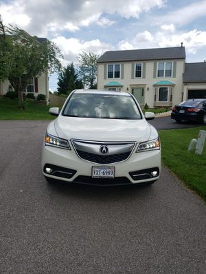 Acura MDX 2015 for Sale in Woodbridge, VA