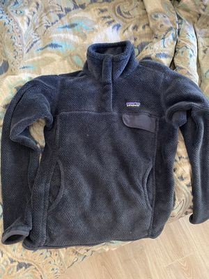 Patagonia pull over -S for Sale in Vacaville, CA