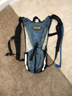 70 OZ Camelbak Backpack for Sale in Torrance, CA