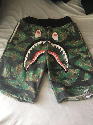 Bape shorts for Sale in McDonough, GA
