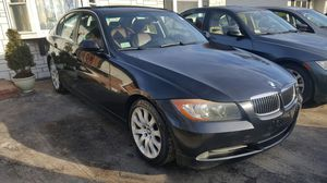 Bmw 330 3 series with Navigation for Sale in Boston, MA