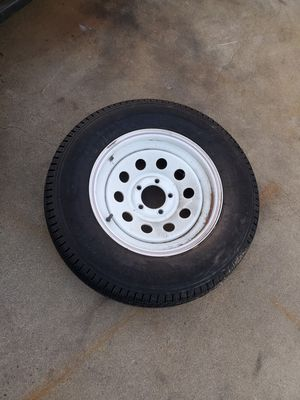 Trailer tire for Sale in Garden Grove, CA
