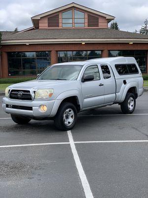2005 Toyota Tacoma for Sale in Tacoma, WA