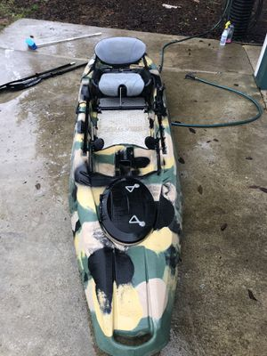 Fishing Kayak/Field and Stream for Sale in Boring, OR