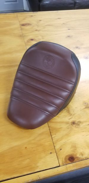 2018 indian scout bobber motorcycle seat for Sale in Kirklyn, PA