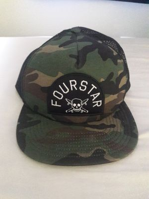 4star hat for Sale in Fairfax, VA