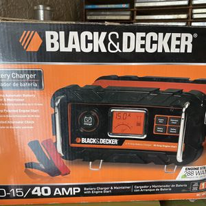 Battery Charger for Sale in Virginia Beach, VA