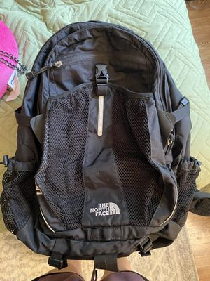 The North Face Backpack for Sale in Fairfax, VA